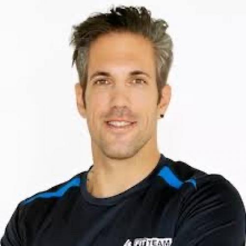 Daniel Schulz – Physiotherapeut